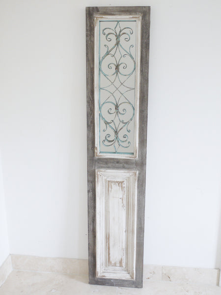 Bordeaux Door Mirror ,  - Olive and Sage, Olive and Sage  - 1