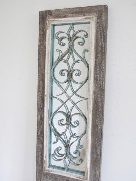 Bordeaux Door Mirror ,  - Olive and Sage, Olive and Sage  - 3