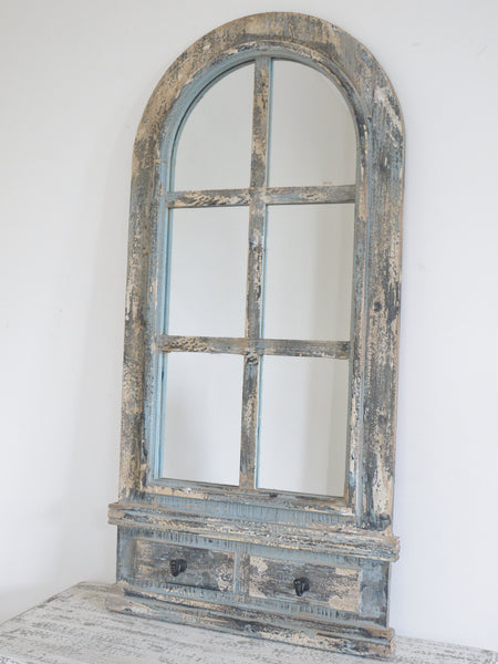 Roma Door Mirror ,  - Olive and Sage, Olive and Sage  - 1