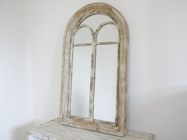 Verona Wall Mirror ,  - Olive and Sage, Olive and Sage  - 2