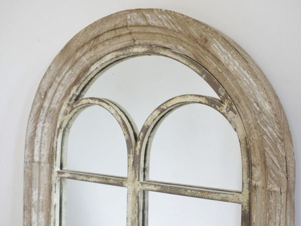 Verona Wall Mirror ,  - Olive and Sage, Olive and Sage  - 3