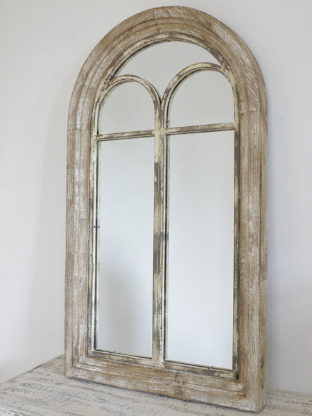 Verona Wall Mirror ,  - Olive and Sage, Olive and Sage  - 1