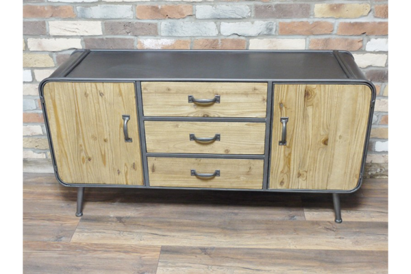 Large Industrial Cabinet