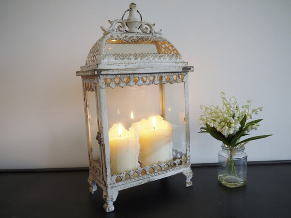French Large Lantern