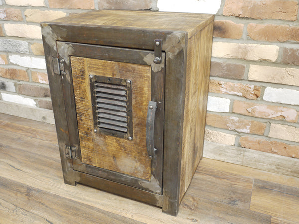 Industrial 'Safe' Cabinet