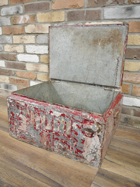 Original Ice Box