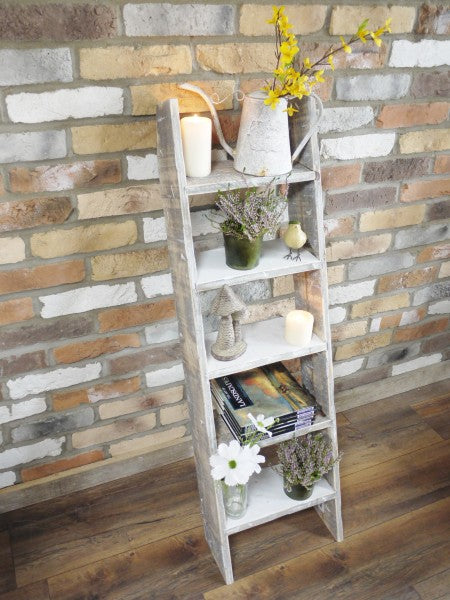 Ladder Shelf Unit