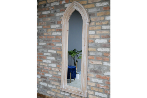 Large Church Mirror