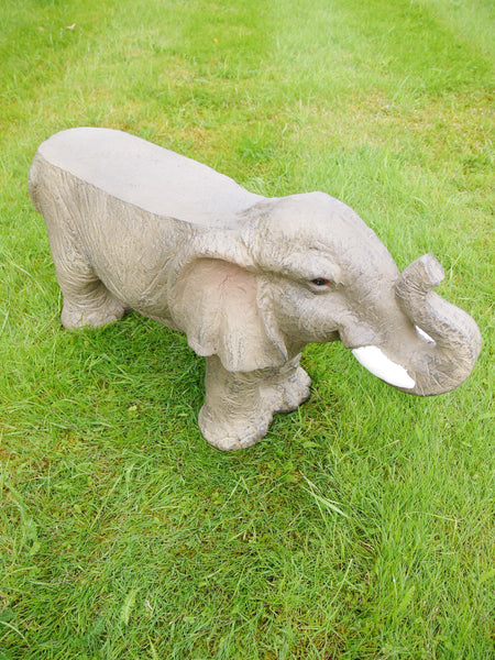 Quirky Elephant Stool