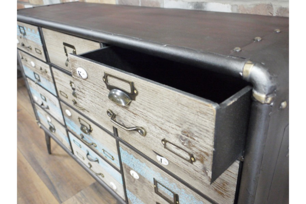 Urban 11 Drawer Cabinet