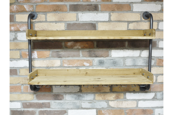 Urban Wall Shelf