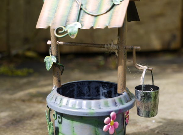 Fairy Wishing Well