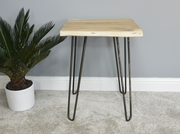 Living Edge Side Table