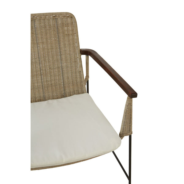 Java Contemporary Chair