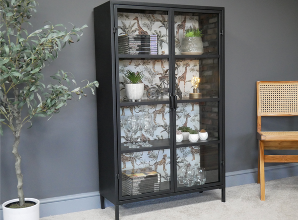 Jungle Display Cabinet