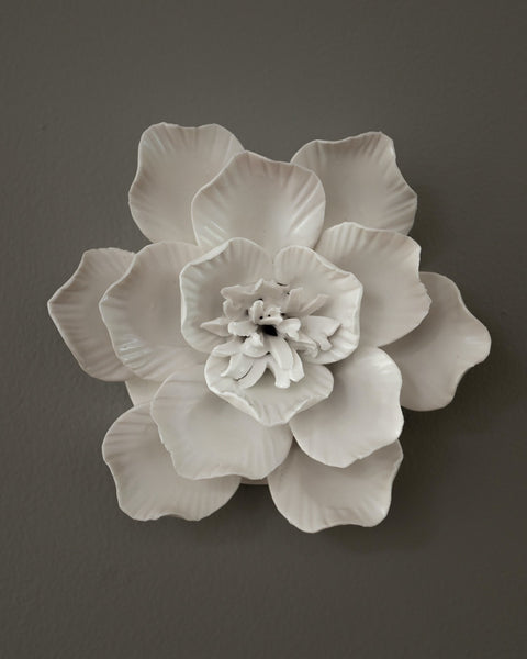 Wall Flower Accent
