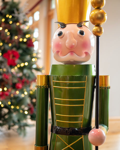 Frederick the Nutcracker