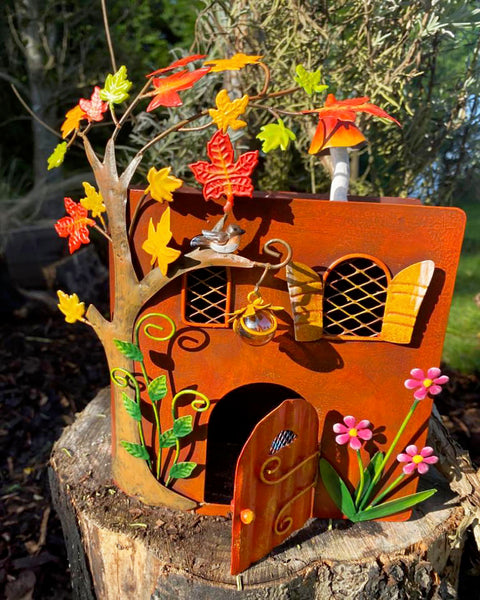 Fairy Book House