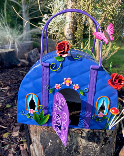 Fairy Handbag House