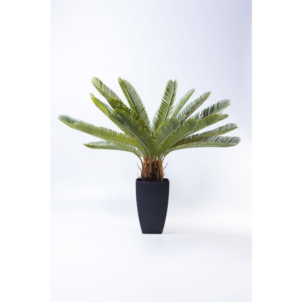 Faux Cycas Tree