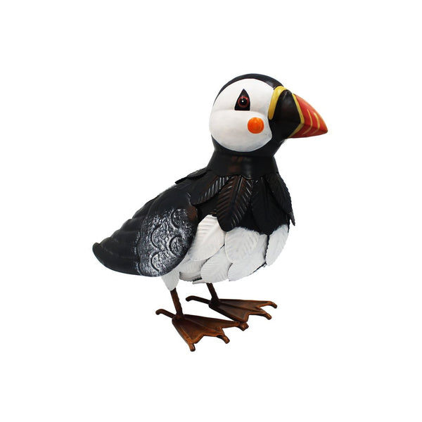 Phyllis the Puffin!