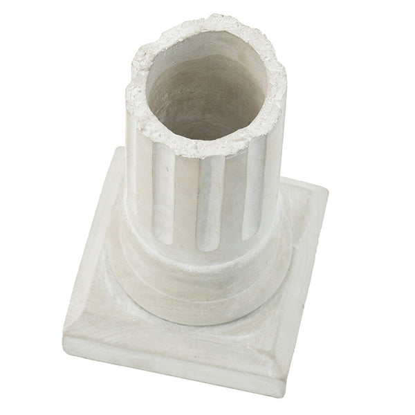 Greek Column Planter