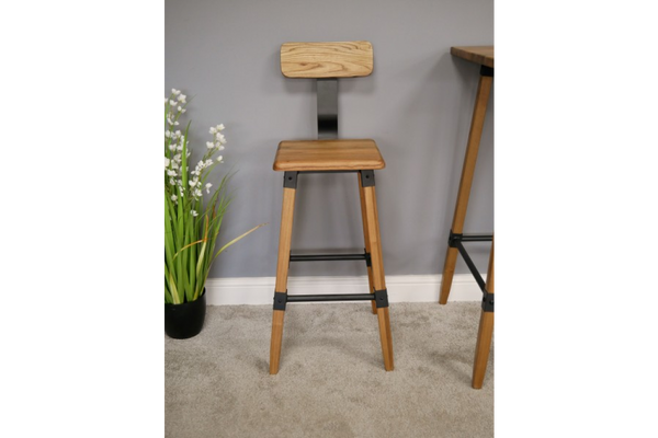 Quirky Bar Stool