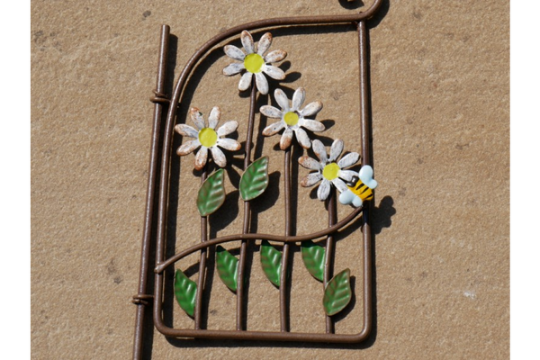 Fairy Fence & Door