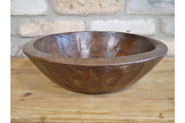 Indian Chapati Bowl