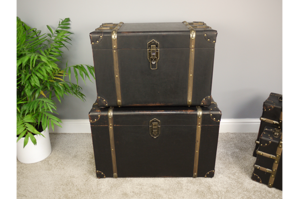 Set Of 2 Trunks