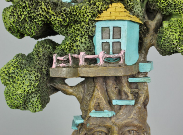 Fairy Treehouse