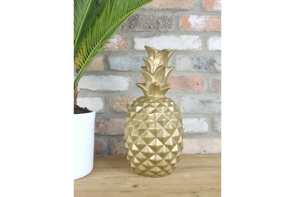 Golden Pineapple - Large