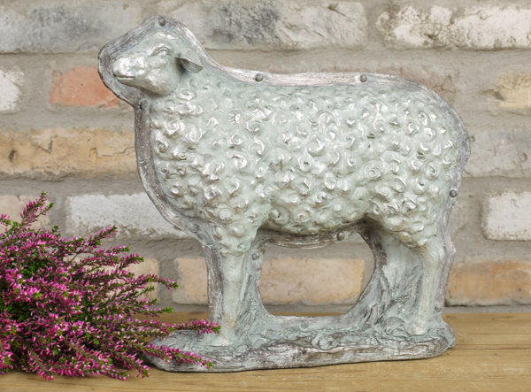 Large Sheep Ornament