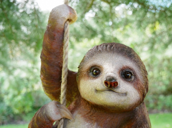 Steve The Sloth Olive And Sage