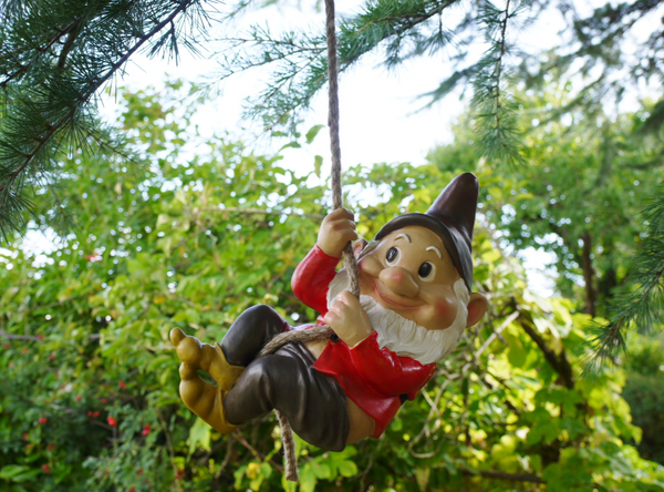 Glen the Gnome!