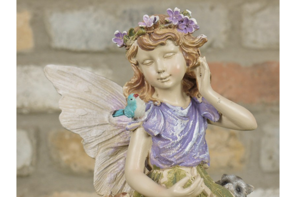 Asteria the Garden Fairy