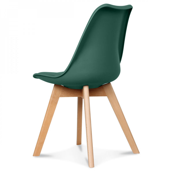 Scandi Pine Chair