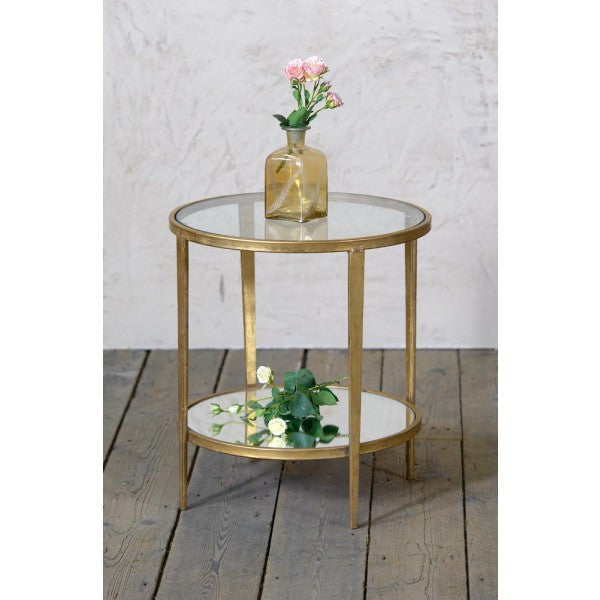 Parisienne Metal Table ,  - Olive and Sage, Olive and Sage  - 2