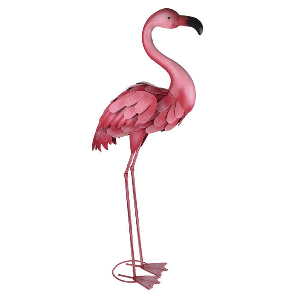 fabio the flamingo