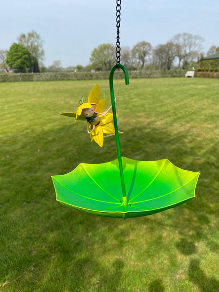 Fairy Daffodil Umbrella