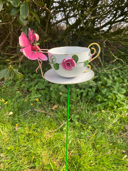 Fairy Rose Cup