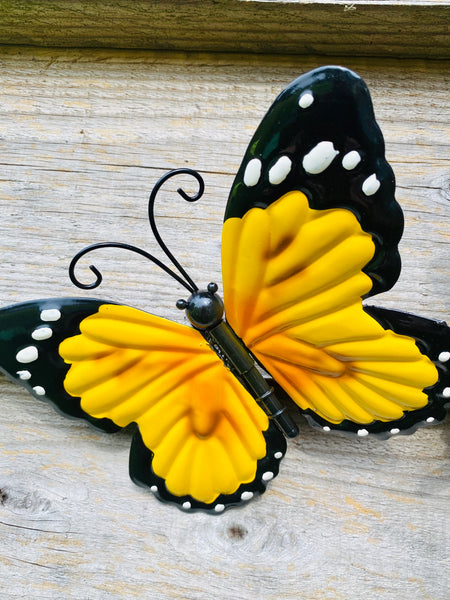 Betsy Butterfly