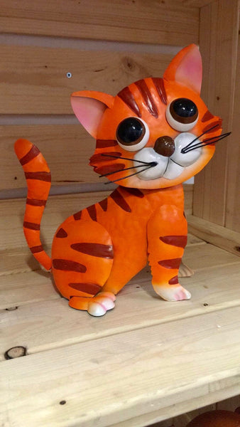 Gerry the Ginger Cat - Pre Order