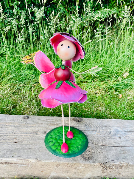 Large Rosie Rose Fairy