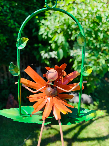 Gerbera Grace Swing