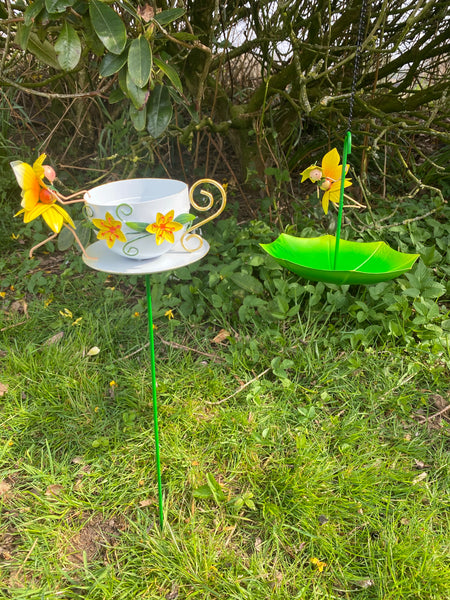 Fairy Daffodil Feeders