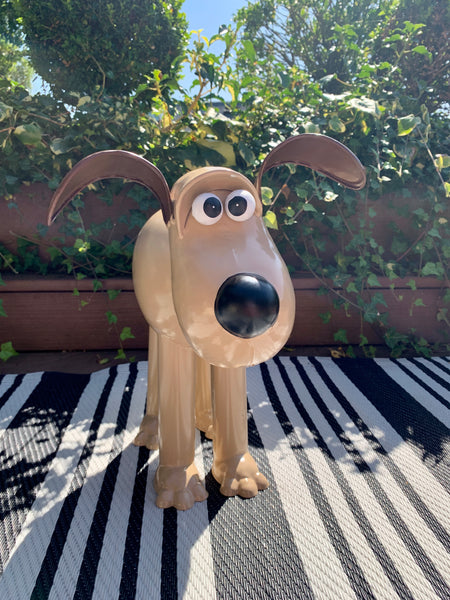 Gromit The Dog