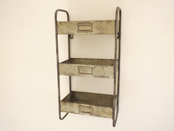 Galvanised Urban Unit ,  - Olive and Sage, Olive and Sage  - 1