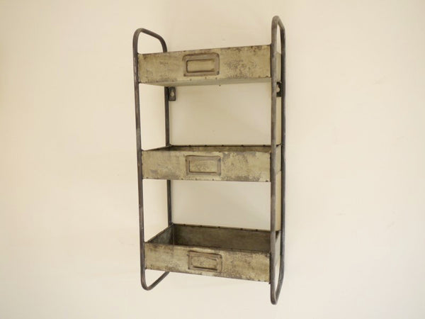 Galvanised Urban Unit ,  - Olive and Sage, Olive and Sage  - 2