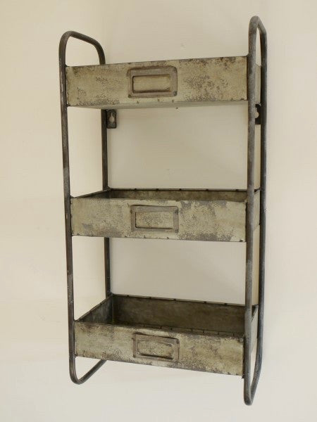 Galvanised Urban Unit ,  - Olive and Sage, Olive and Sage  - 3